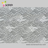 Acessórios de vestuário Elastic Crochet Fabric Lace