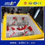 Betoniera del macchinario di progetto di costruzione di industria di cemento Ktsb1000