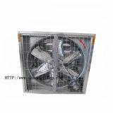 La maggior parte del ventilatore di flusso assiale d'acciaio di vendita popolare per il workshop