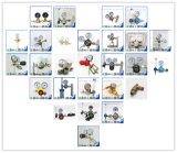 Aço Pesado de alta qualidade Regulador de oxigênio do Medidor