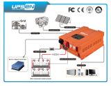 12/24 V/48VDC Inversor de potência de baixa frequência com visor LCD