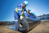 Fodera di Geomembrane HDPE/del LDPE con il prezzo competitivo e l'alta qualità