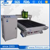 Máquina del CNC de la carpintería del sistema de la refrigeración por agua (FM-1325)
