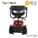 Topmediの新しい安全リチウムFoldable電気移動性のスクーター