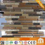 Mosaico de resina, el frío Spray mosaico de vidrio para el Salón (M855086)