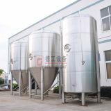 ターンキー500Lマイクロビール醸造装置