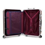良質のHardshellのトロリー荷物旅行荷物袋のスーツケース