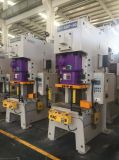 Prensa de potencia de la alta precisión del marco del boquete de 60 toneladas