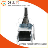 Inclinado 90 grados/transportador de cinta de transferencia de los fabricantes