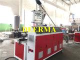 Profil du panneau de plafond PVC Making Machine / Profil de ligne d'extrusion PVC