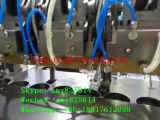 Relleno del tubo de Automaticly y máquina de alta velocidad del lacre (B. GFN-100)