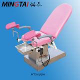 Equipamento ginecológica Cadeira de exame ginecológico, mesa de exame ginecológico