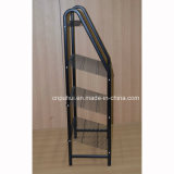 Stand de exposição de cinto de metal 3 Tiers (PHY3018)