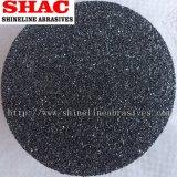 Carbure de silicium noir pour le sautage Media