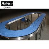 Rodas dentadas de transporte de plástico para equipamento de processamento de alimentos (Har100)