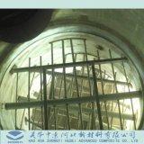 FRP/GRP Sauger-Druckbehälter für Chemikalien