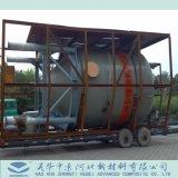 化学薬品および水処理のためのFRPタンクConatiners