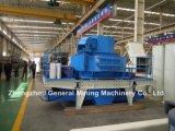 Hohe Kapazitäts-Sand, der Maschinen-Sand-Zerkleinerungsmaschine mit ausgezeichneter Qualität herstellt