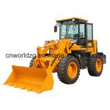 Chargeur compact pour la construction ou à usage agricole