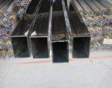 Tubos de Estrutura de aço inoxidável