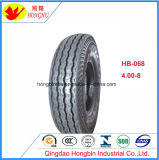 Los neumáticos el neumático de moto triciclo Tuk Tuk 4.00-8 8PR