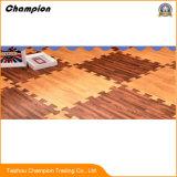 Bon marché de gros de mousse EVA Puzzle Tapis de sol jouer tapis en mousse pour les enfants, alphabet puzzle tapis en mousse EVA pour les enfants