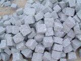 販売のための工場販売の花こう岩の玉石のペーバー