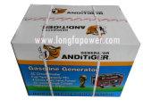 generador de la gasolina de la energía 3kVA con CE/Soncap (AD3700)