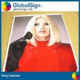 Double faces imprimées en vinyle numérique bannières (LFG35/440)