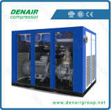 Controle Inteligente do Compressor de Ar Silent Type 480 HP