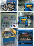 Qualitäts-Stahlmetalldach-Rolle, die Maschine bildet