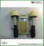 Radiação de microondas e Instrumento de Teste Portátil de energia Espacial Ml-91