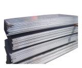 Vente chaude S355JR faible plaque en acier allié