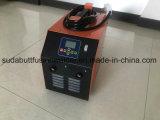 Machine à souder Electrofusion pour PE 20-1000Tuyaux et raccords (mm)
