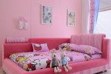 Ткань мебели детей комнаты кровати установленная ягнится кровать E6013