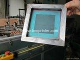 Tam-Zl automatische flache runde Kerze-Feder-Bildschirm-Drucken-Maschine