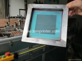 Tam-Zl Máquina automática plana de la pantalla de la pluma de la vela de la pluma