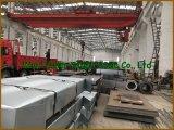 Q235B Q345b углерода стальной пластины с износостойкими стальную пластину