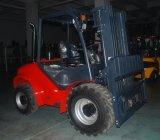 1.8トンの四輪駆動4X4フォークリフト