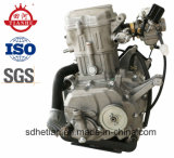 2018 de Nieuwe Dynamo van de Generator van de Benzine van het Type 48V 60V 72V Water Gekoelde gelijkstroom