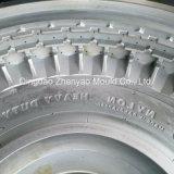 Molde del neumático para 4.00-8 el neumático del policía motorizado del neumático tres del triciclo del neumático de Tuktuk