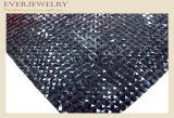 24 * 40 Hot Fix Mesh Sheet com Crystal Rhinestone Wholesaler