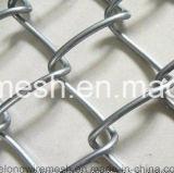 Hot-DIP гальванизированная загородка звена цепи