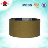 付着力の頑丈なぬれた水クラフトの布テープ