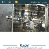 Edelstahl-Puder-horizontaler Farbband-Mischer/Mischer/Mischmaschine