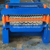 Máquina de la fabricación de la azotea del metal