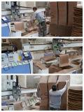 Router do CNC para a gravura da cadeira da madeira compensada
