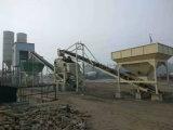 tratamento por lotes do concreto 25m3/H/mistura/planta do misturador com Ce/SGS