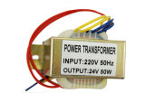 Professionele Transformatoren Met lage frekwentie met CEI, ISO9001, de Certificatie van Ce