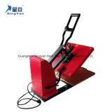 Type à coulisse machine à haute pression magnétique de presse de la chaleur